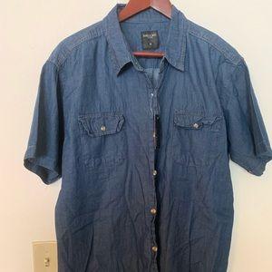 Hawks Bay Mens Shirt